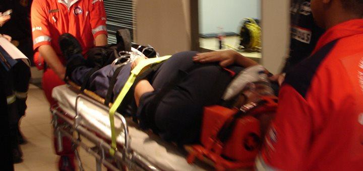Devenir ambulancier : le stage de découverte 140 heures