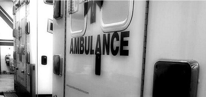 Oriana, infirmière et formatrice pour les ambulanciers
