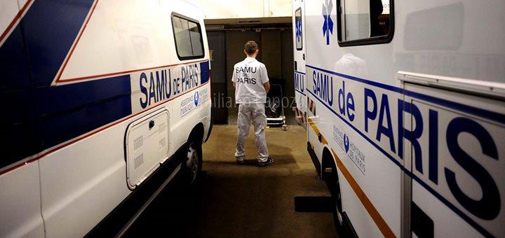 FAE SMUR : Formation d'Adaptation à l'emploi pour l'ambulancier SMUR