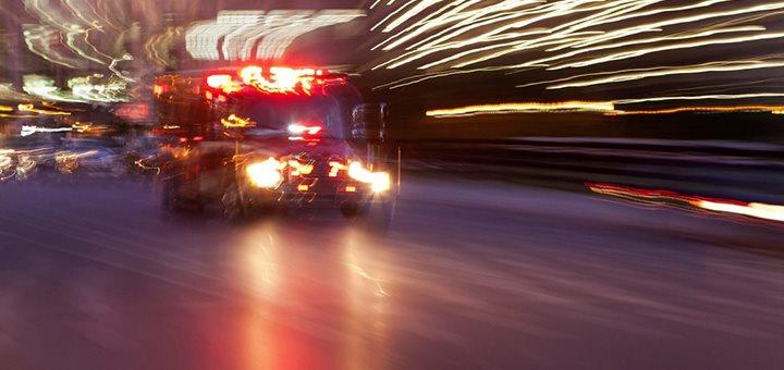Evaluation clinique, bilan ambulancier et transmissions