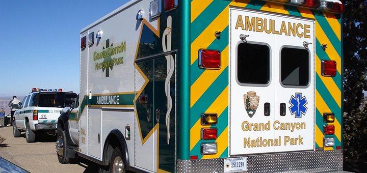 Dissection aortique et prise en charge par l'ambulancier