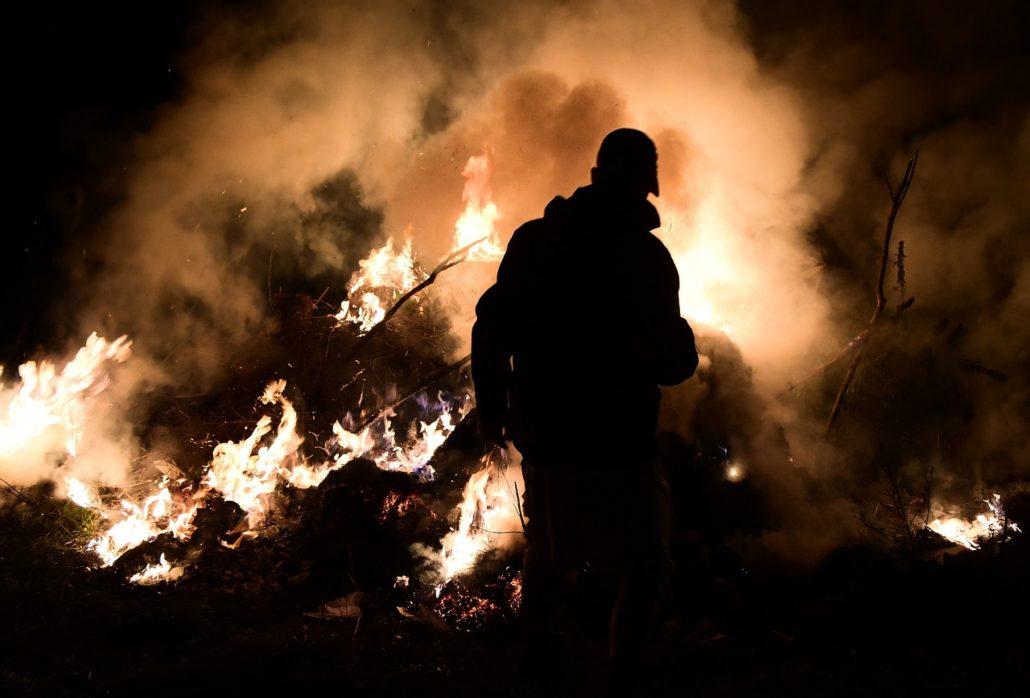 brûlure - prise en charge par les ambulanciers-ambulancier le site de référence