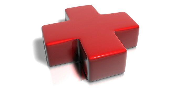 Croix Rouge Française : ambulanciers et communication
