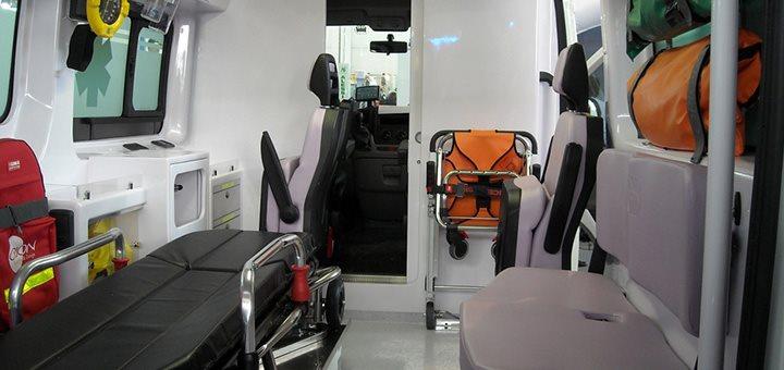 Ambulancier, le bilan