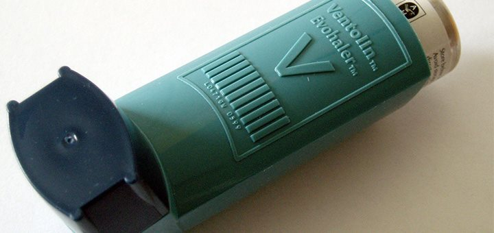 Traitement de l'asthme en pré-hospitalier