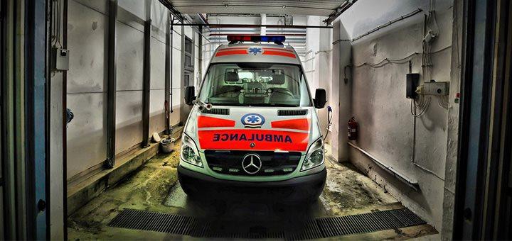 Anecdote d'ambulancier : ballade de santé avec Callaghan