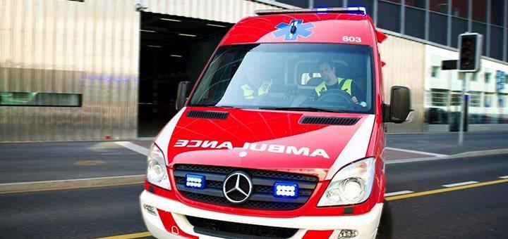 Santé Les ambulanciers isérois réclament une revalorisation des gardes