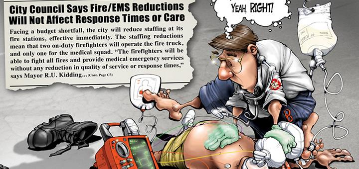 Ambulancier, modèle de fiche bilan