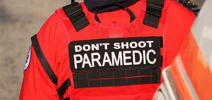 Témoignage d'un ambulancier Québécois : Tsé quand…