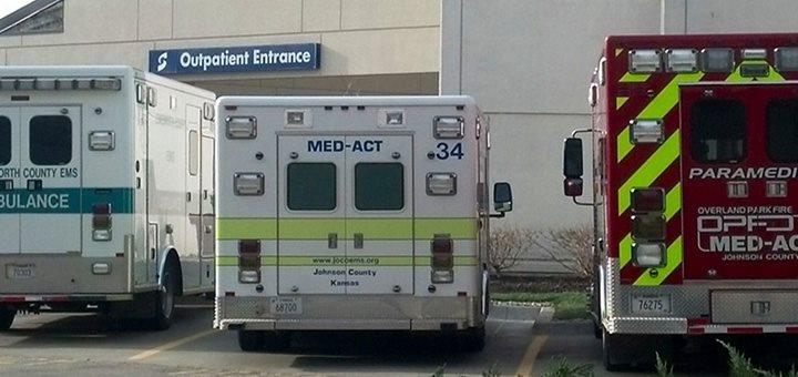 L'ambulancier et les formalités administratives