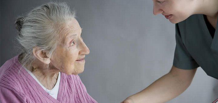 La maladie d'Alzheimer et l'ambulancier