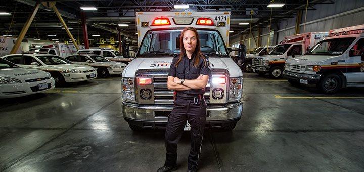 Ambulancier, pourquoi choisir ce métier ?