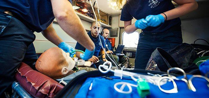 Formation secouriste et équivalence chez les ambulanciers ?