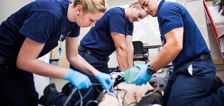 La plus longue RCP au monde a besoin des ambulanciers