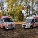 12049609 1681850225363503 564047581814721148 n Ambulancier : le site de référence Vidéo : Ambulances Promedic