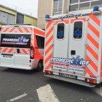 12219411 1684803081734884 6912158320957584653 n Ambulancier : le site de référence Vidéo : Ambulances Promedic