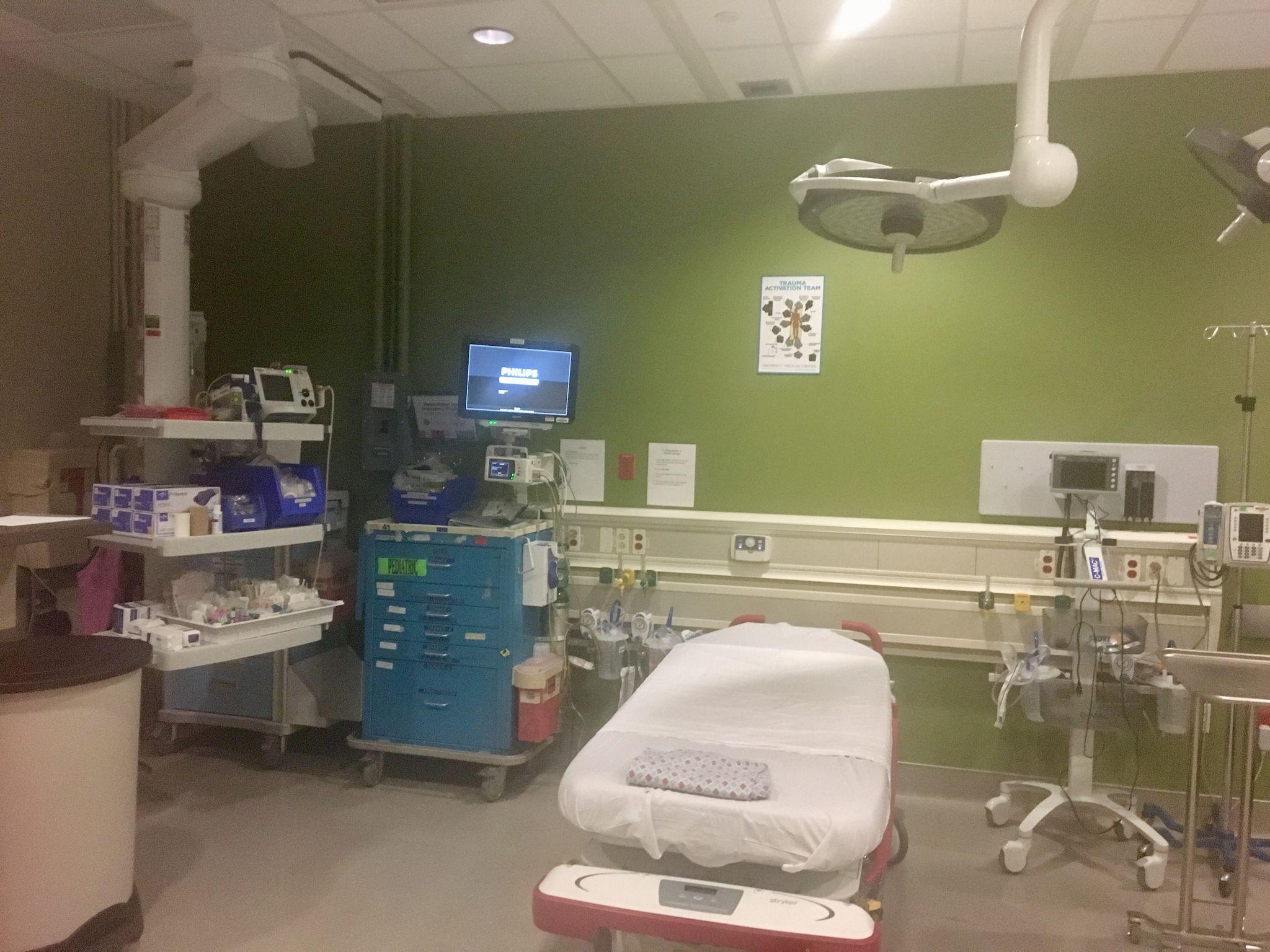 FullSizeRender12 Ambulancier : le site de référence EMS Nouvelle Orléans - Un ambulancier parmi les paramedics