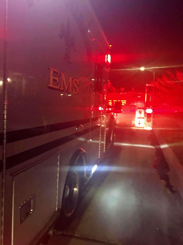 FullSizeRender16 Ambulancier : le site de référence EMS Nouvelle Orléans - Un ambulancier parmi les paramedics