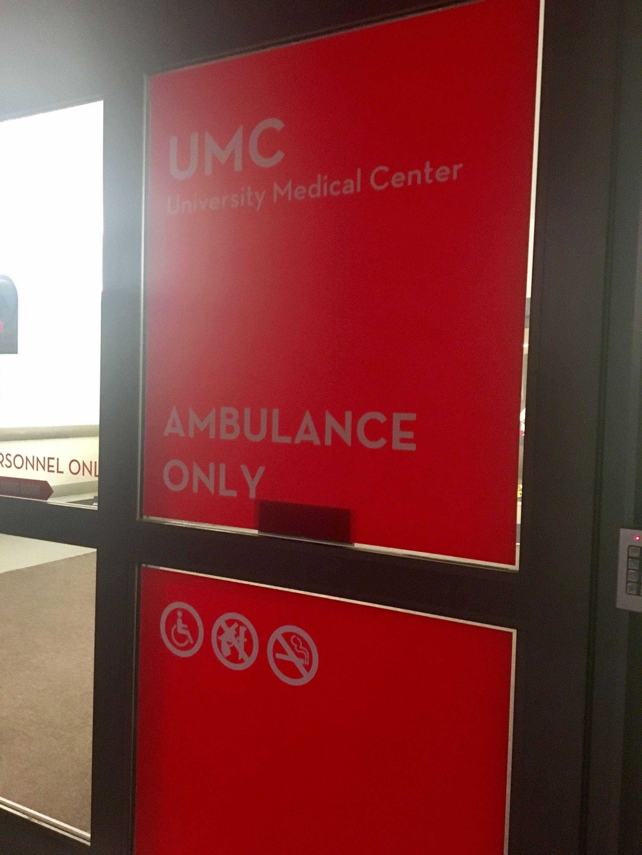 FullSizeRender2 Ambulancier : le site de référence EMS Nouvelle Orléans - Un ambulancier parmi les paramedics