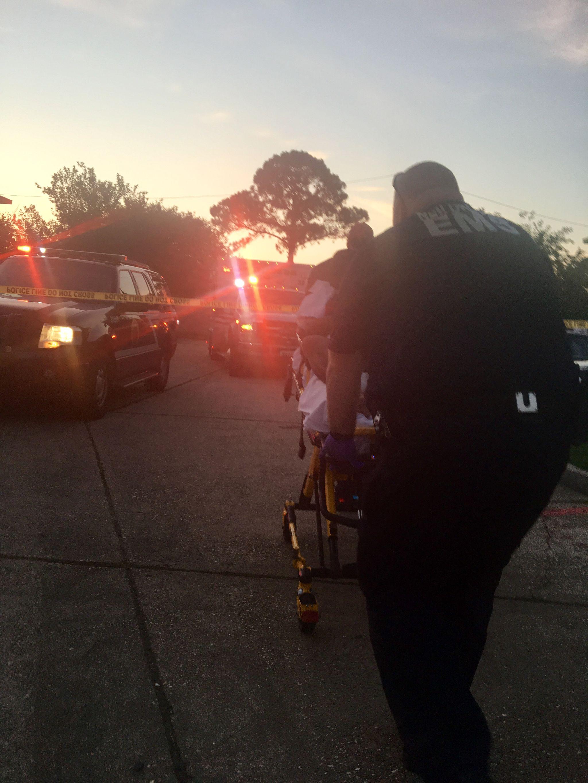 FullSizeRender29 Ambulancier : le site de référence EMS Nouvelle Orléans - Un ambulancier parmi les paramedics
