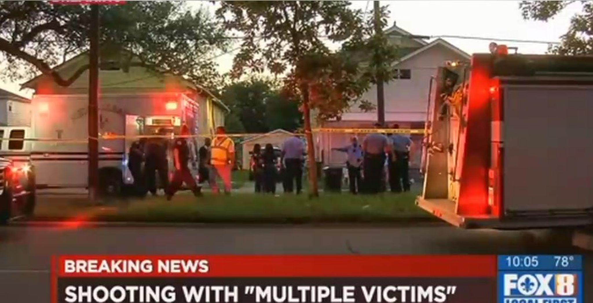 FullSizeRender51 Ambulancier : le site de référence EMS Nouvelle Orléans - Un ambulancier parmi les paramedics