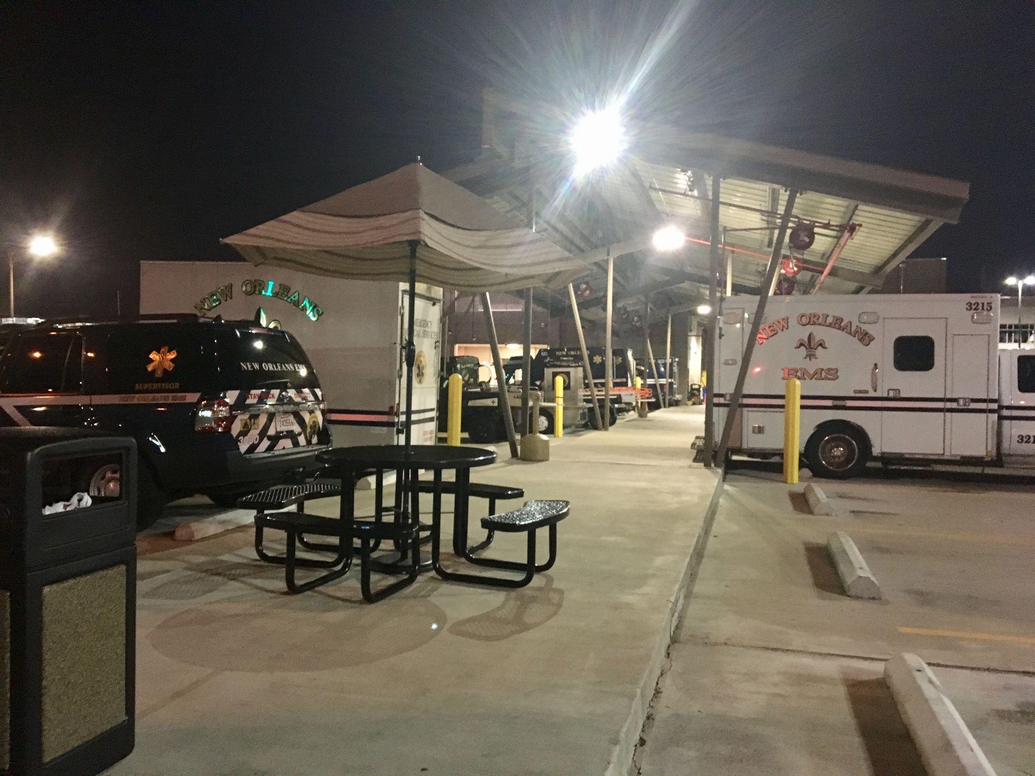 FullSizeRender9 Ambulancier : le site de référence EMS Nouvelle Orléans - Un ambulancier parmi les paramedics