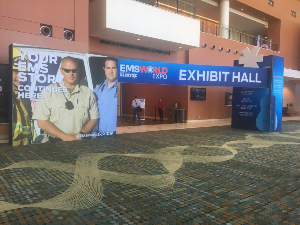 ems world expo 2018