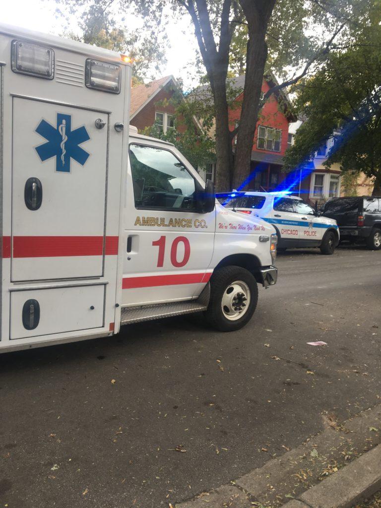 10 Ambulancier : le site de référence L'Emergency Medical Service de Chicago (Illinois)