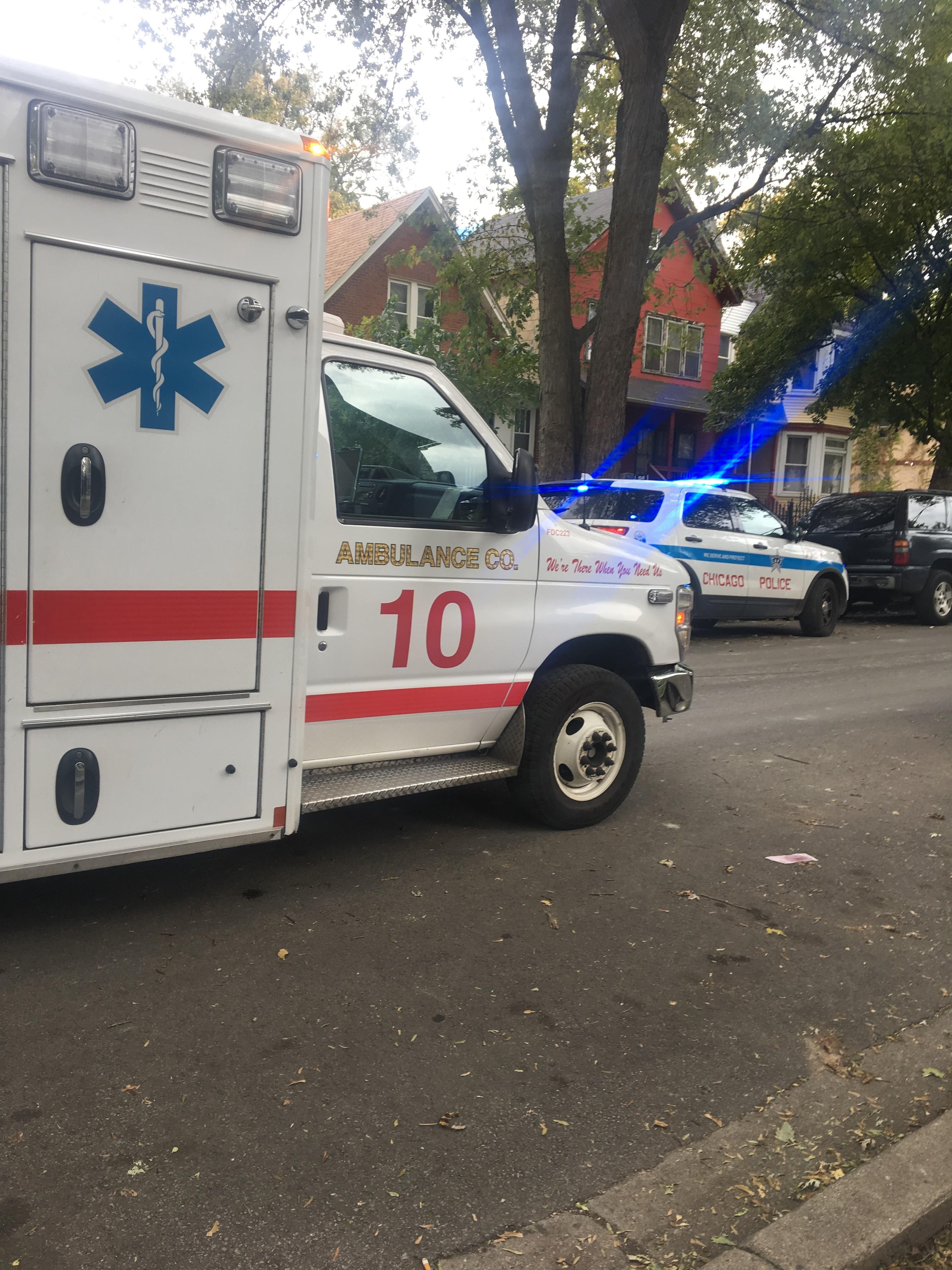 10 Ambulancier : le site de référence Immersion chez les EMS Paramedic aux USA - Les images