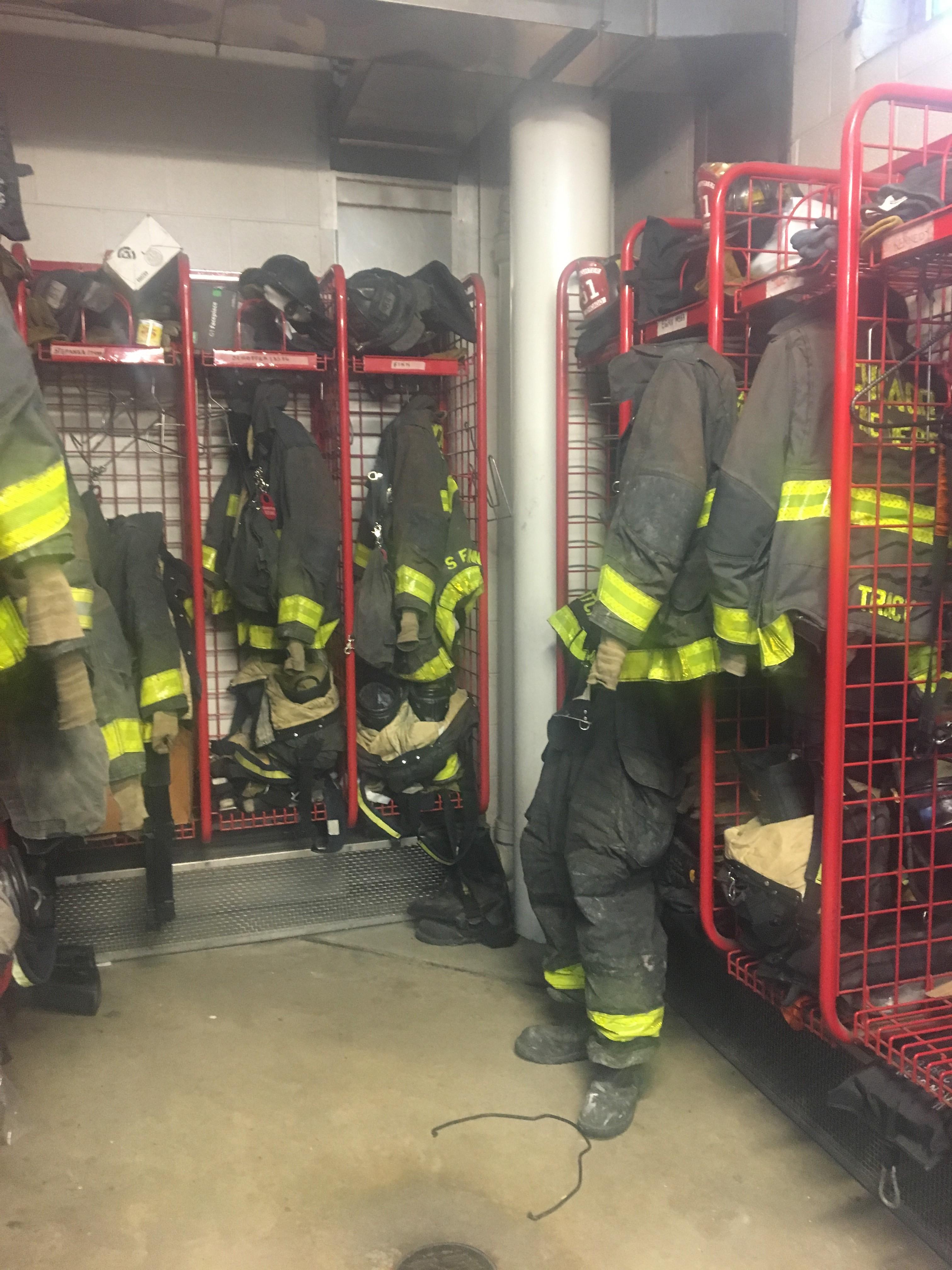 IMG 4042 1 Ambulancier : le site de référence Immersion chez les EMS Paramedic aux USA - Les images
