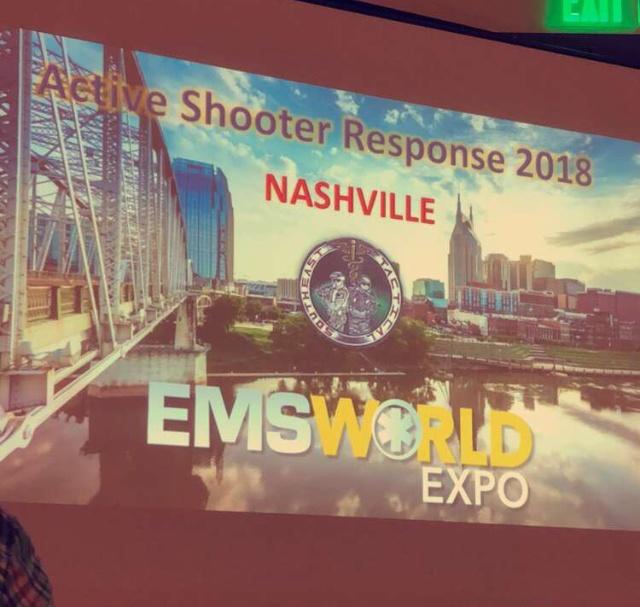 IMG 4266 Ambulancier : le site de référence Immersion chez les EMS Paramedic aux USA - Les images