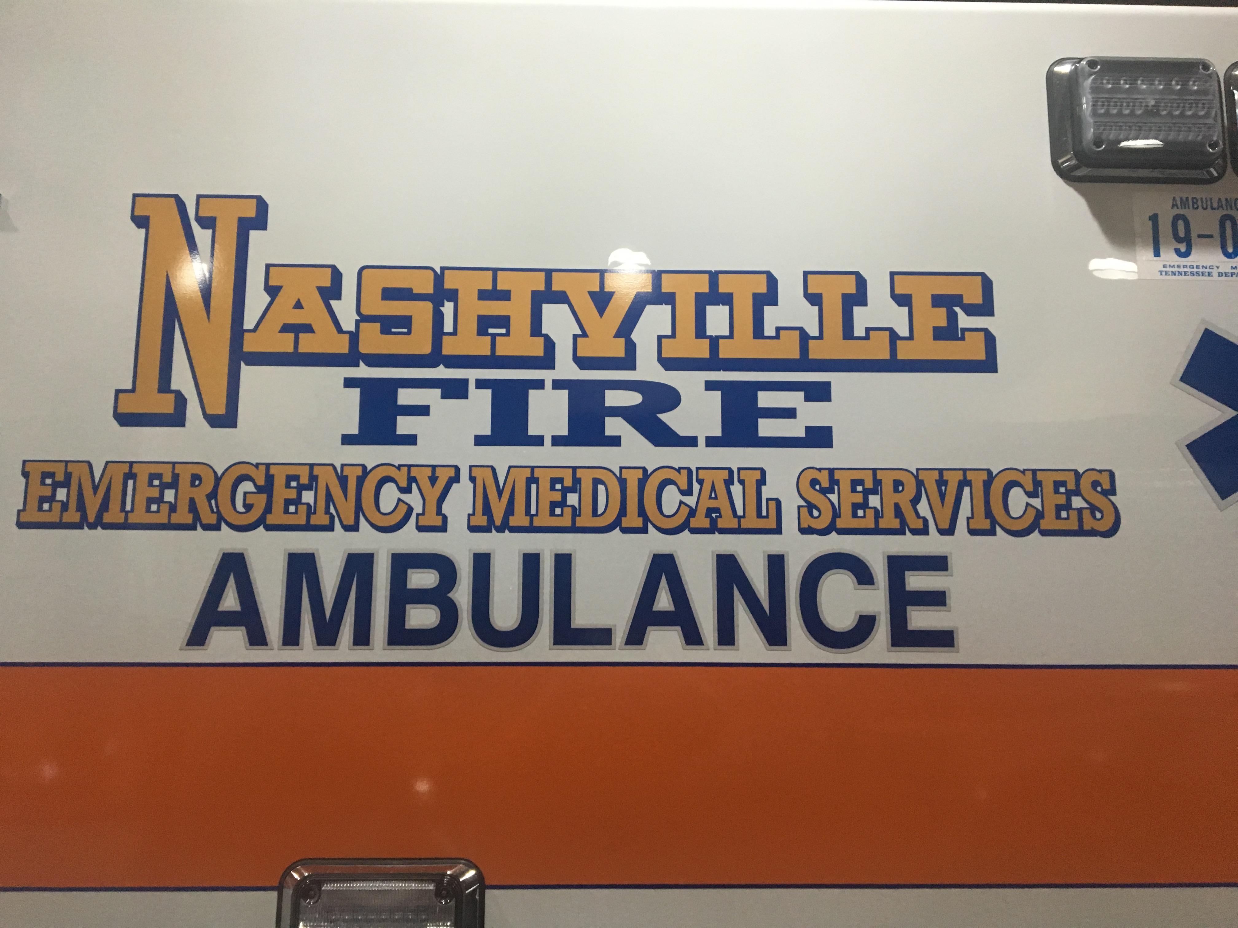 IMG 4330 Ambulancier : le site de référence Immersion chez les EMS Paramedic aux USA - Les images