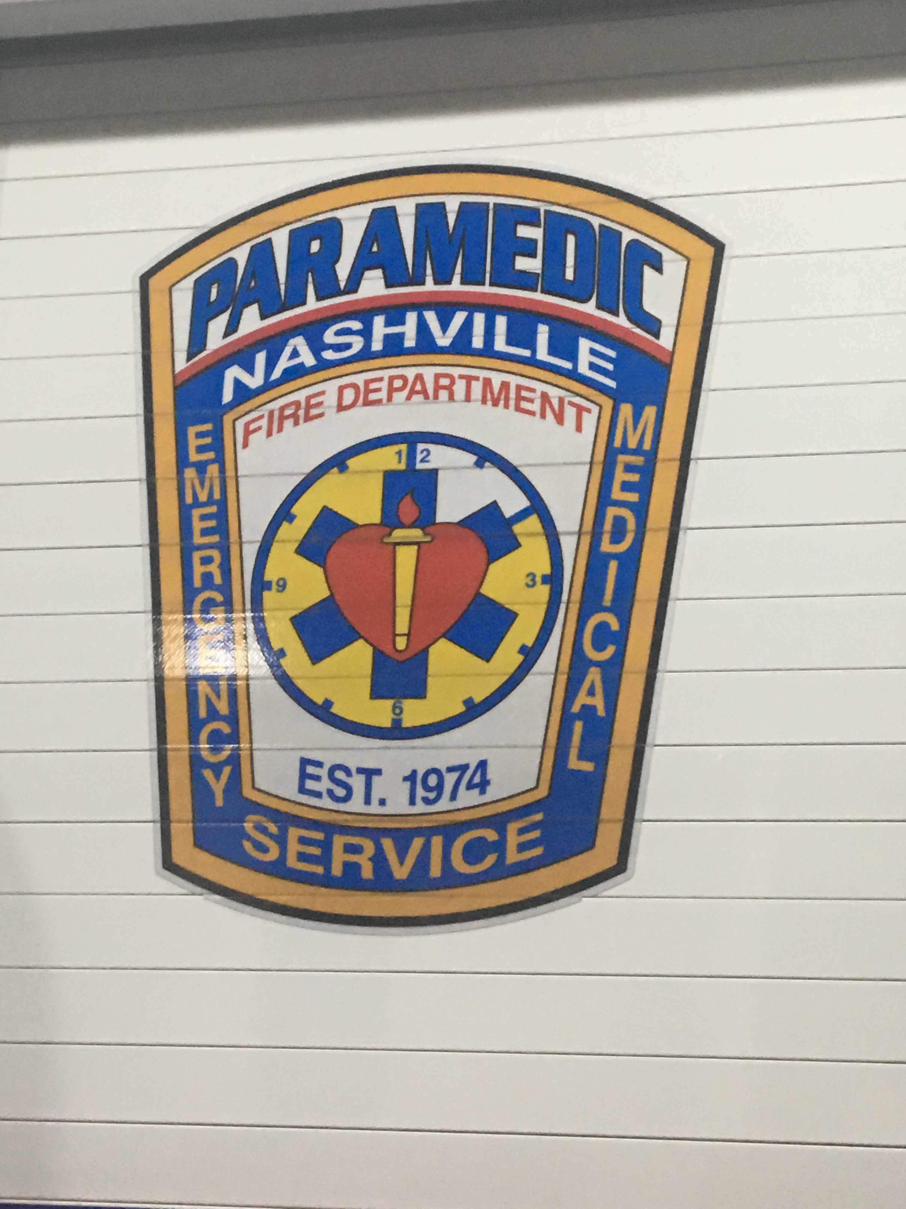IMG 4331 Ambulancier : le site de référence Immersion chez les EMS Paramedic aux USA - Les images