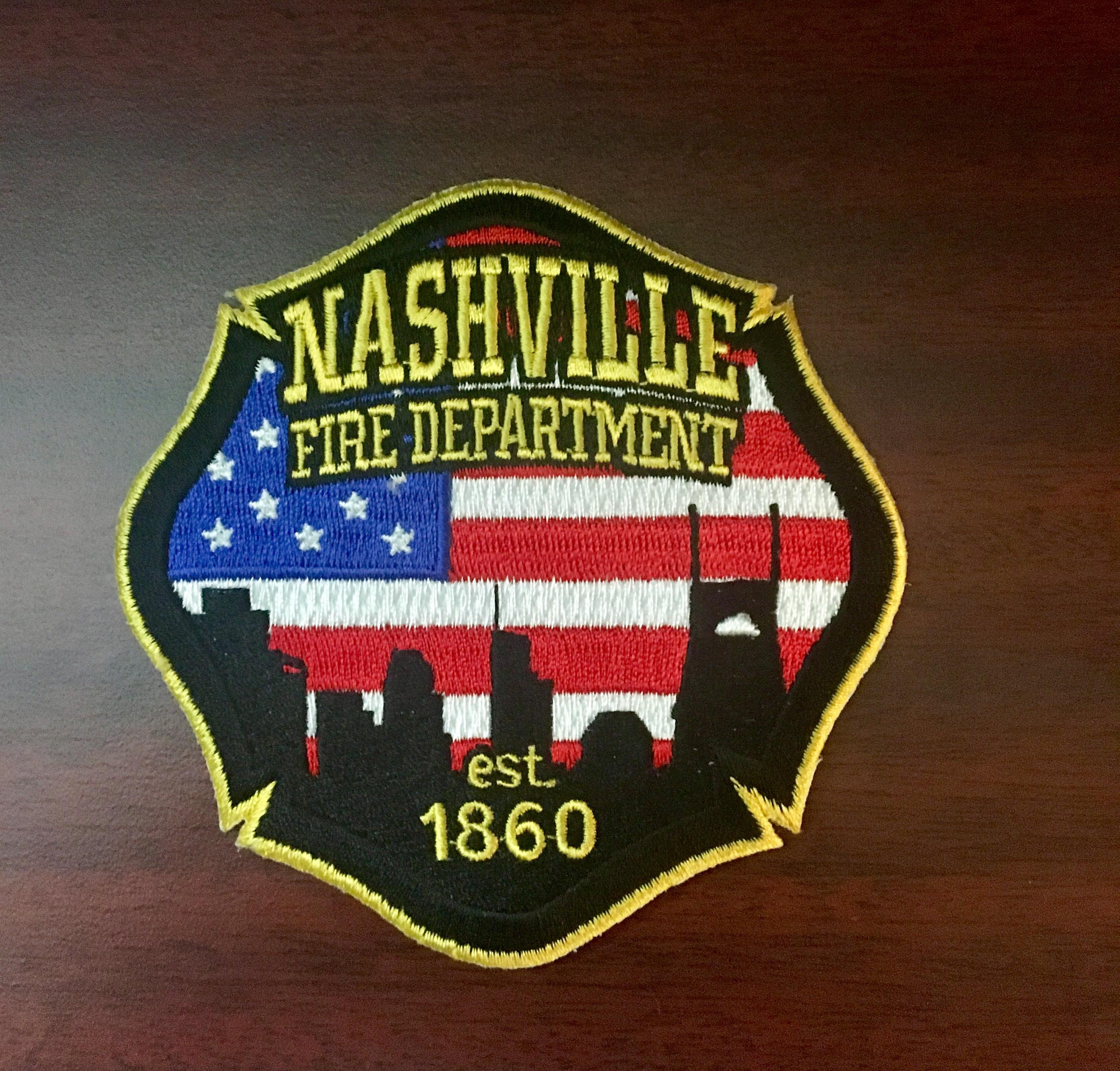 IMG 4356 Ambulancier : le site de référence Immersion chez les EMS Paramedic aux USA - Les images