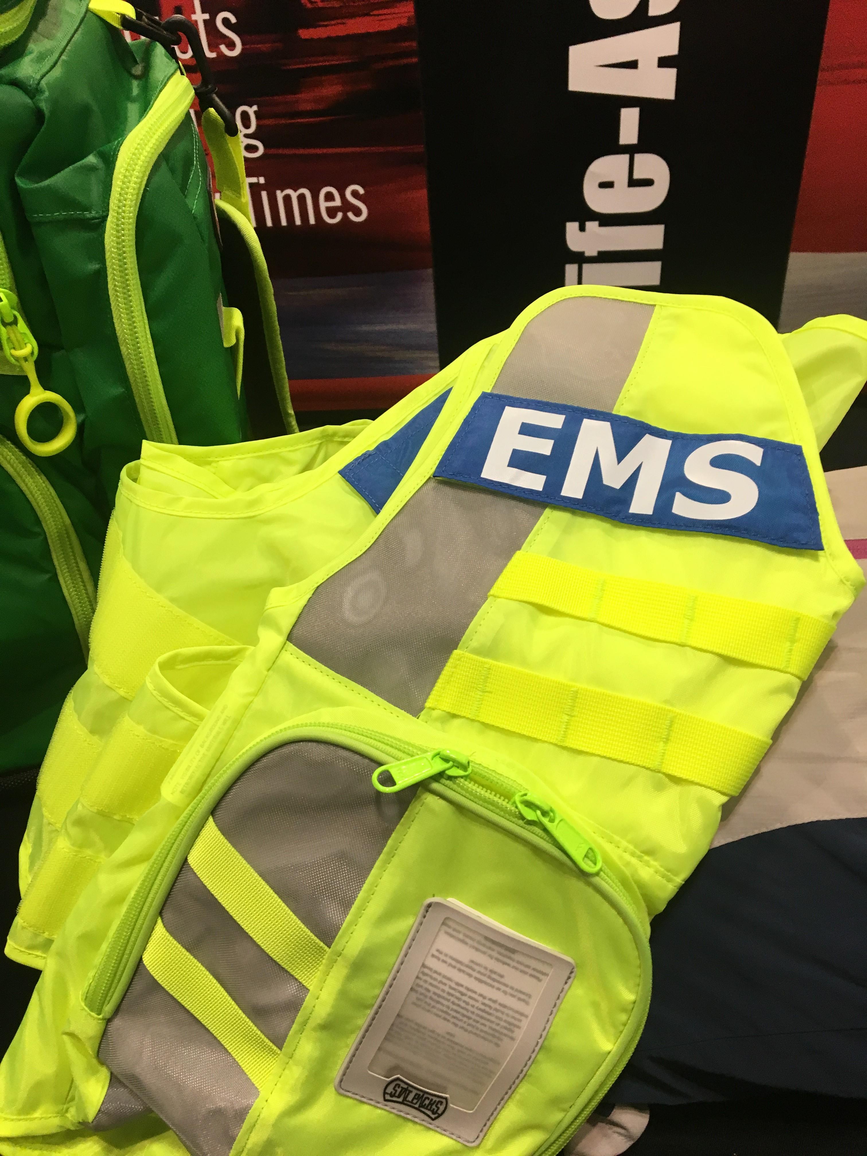 IMG 4522 Ambulancier : le site de référence Immersion chez les EMS Paramedic aux USA - Les images