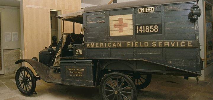 Ambulancier : que savez-vous sur notre profession ? Histoire d'un métier