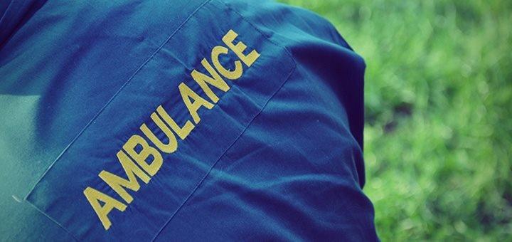 Ambulancier, 5 ans après, où j'en suis ?