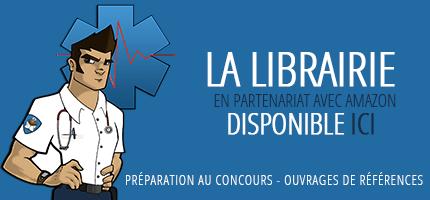 banniere librairie small Ambulancier : le site de référence Oral ambulancier : quel sujet tombera ?