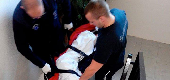 devenir ambulancier - formation diplôme d'état d'ambulancier