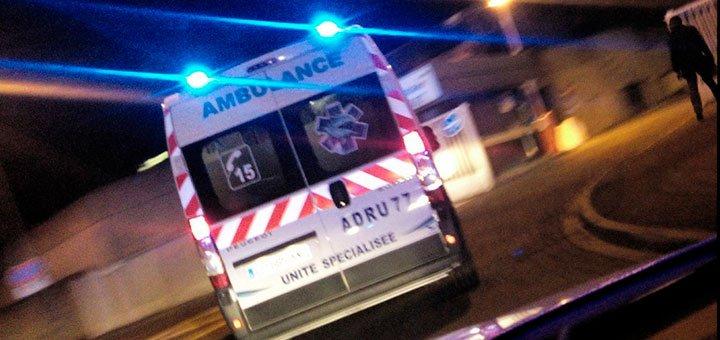 stage découverte ambulancier, une étape importante
