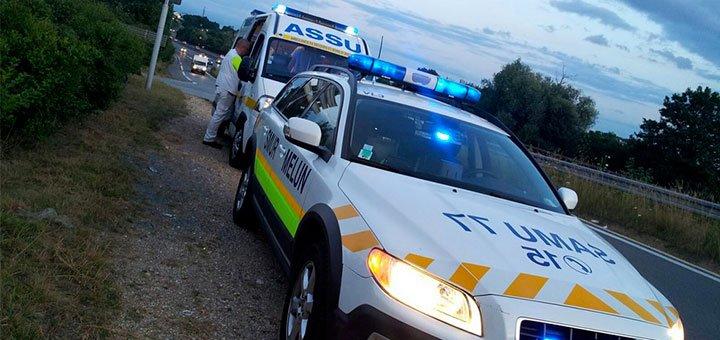 jonction smur et ambulanciers Ambulancier : le site de référence Ambulancier SMUR, le reportage vidéo, le vrai !