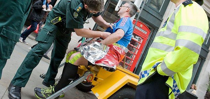stage découverte ambulancier - ambulancier le site de référence