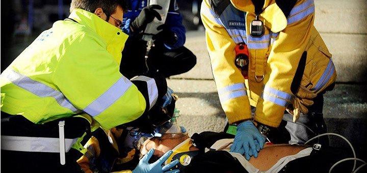 """massage Ambulancier : le site de référence Les ambulanciers : """"Mais j'ai toujours fait comme ça !"""""""