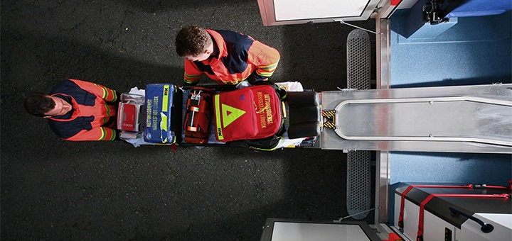 Ambulancier les équivalences en secourisme