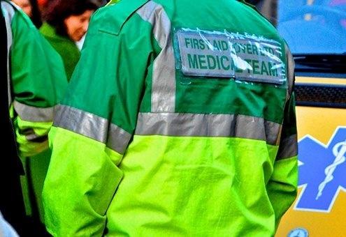 medical team Ambulancier : le site de référence Ambulancier le site : dix ans d'histoire