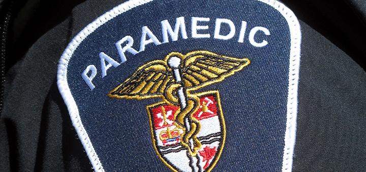 paramedic ottawa Ambulancier : le site de référence La France et le Paramédic