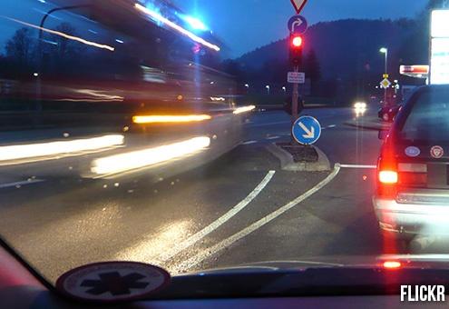 paramedix 18 Ambulancier : le site de référence Ambulance, le brancard et le sens inverse