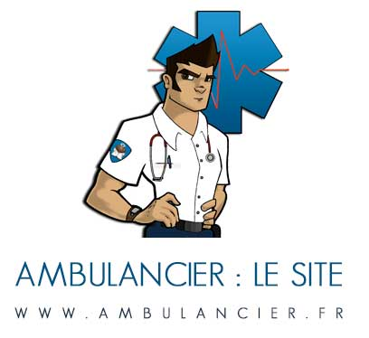 ambulancier : le site de référence de la profession d'ambulancier