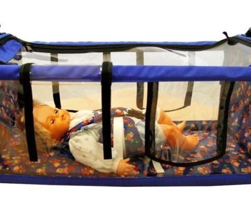 unité pédiatrique Ambulancier : le site de référence L'ambulancier face au transport pédiatrique