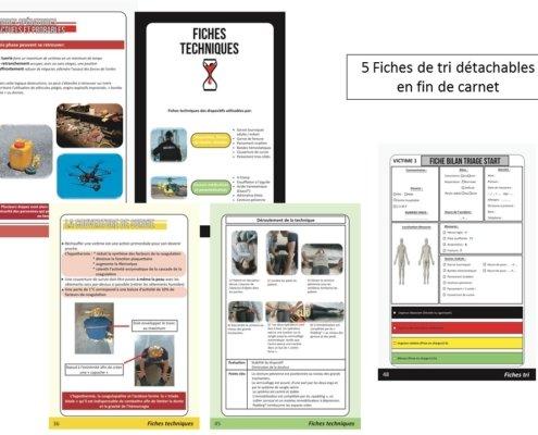 livre Ambulancier : le site de référence Le « Damage Control »
